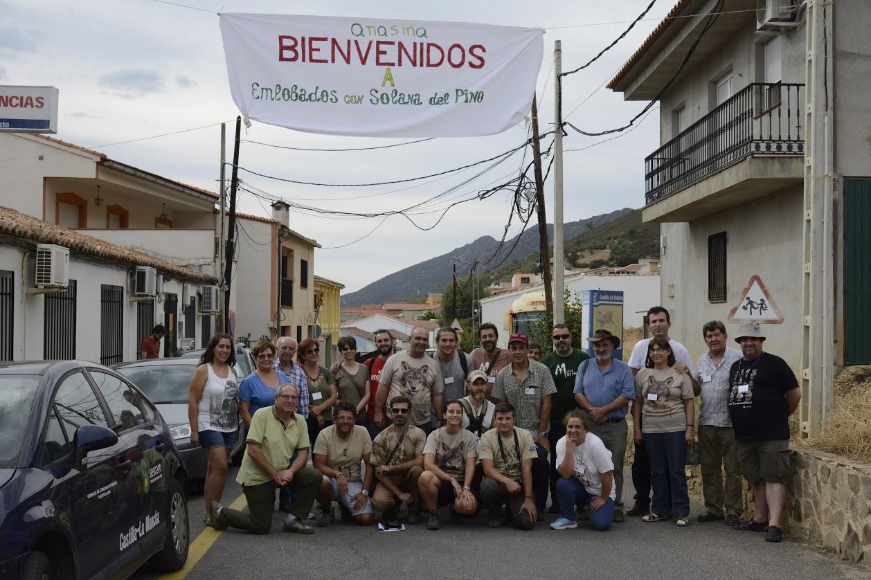 Emlobados de Solana del Pino 2017