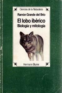 el lobo - biologia y mitologia