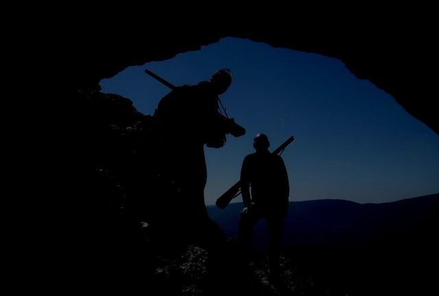 cueva SIERRA MADRONA. - 751